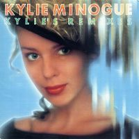 Cover Kylie Minogue - Kylie's Remixes Vol. 1