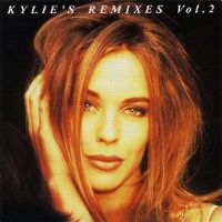 Cover Kylie Minogue - Kylie's Remixes Vol. 2