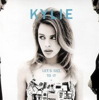 Cover Kylie Minogue - Let's Get To It