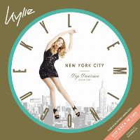 Cover Kylie Minogue - New York City