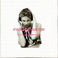 Cover Kylie Minogue - Put Yourself In My Place