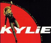 Cover Kylie Minogue - Rhythm Of Love