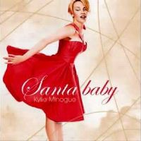 Cover Kylie Minogue - Santa Baby