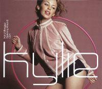 Cover Kylie Minogue - Spinning Around