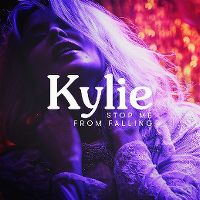 Cover Kylie Minogue - Stop Me From Falling