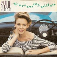 Cover Kylie Minogue - Tears On My Pillow