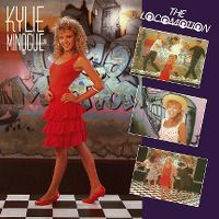 Cover Kylie Minogue - The Loco-Motion
