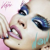 Cover Kylie Minogue - Wow