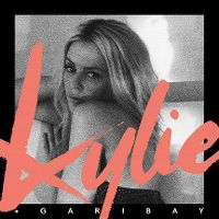 Cover Kylie Minogue + Garibay feat. Shaggy - Black And White