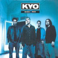 Cover Kyo - Dernière danse
