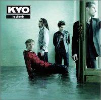 Cover Kyo - Le chemin