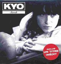 Cover Kyo - Sarah