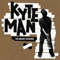 Cover Kyteman - The Hermit Sessions
