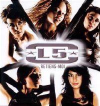 Cover L5 - Retiens-moi