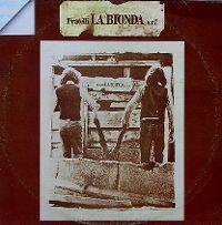 Cover La Bionda - F.lli La Bionda S.r.l.