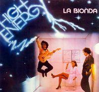 Cover La Bionda - High Energy