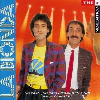 Cover La Bionda - The Collection