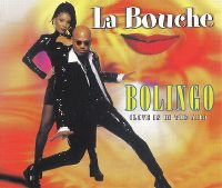 Cover La Bouche - Bolingo (Love Is In The Air)