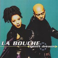 Cover La Bouche - Sweet Dreams