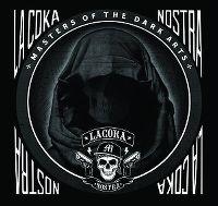 Cover La Coka Nostra - Masters Of The Dark Arts
