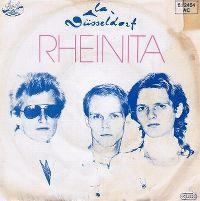 Cover La Düsseldorf - Rheinita