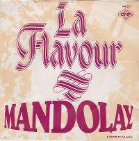 Cover La Flavour - Mandolay