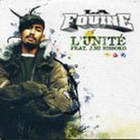 Cover La Fouine feat. J.mi Sissoko - L'unité