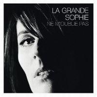 Cover La Grande Sophie - Ne m'oublie pas