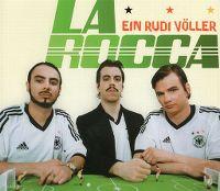 Cover La Rocca - Ein Rudi Völler