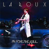 Cover La Roux - In For The Kill