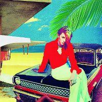 Cover La Roux - Trouble In Paradise