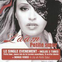 Cover Lââm - Petite sœur