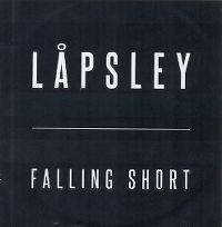 Cover Låpsley - Falling Short