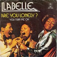 Cover Labelle - Are You Lonely?