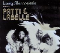 Cover Labelle - Lady Marmalade: The Best Of Patti And LaBelle
