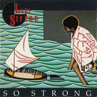 Cover Labi Siffre - So Strong