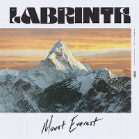 Cover Labrinth - Mount Everest