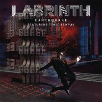 Cover Labrinth feat. Tinie Tempah - Earthquake