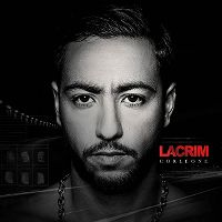 Cover Lacrim - Corleone