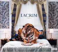 Cover Lacrim - Lacrim