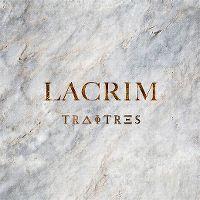 Cover Lacrim - Traîtres