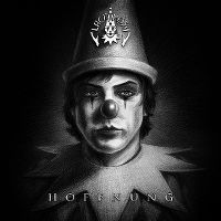 Cover Lacrimosa - Hoffnung