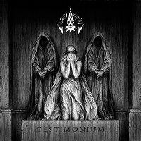 Cover Lacrimosa - Testimonium