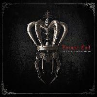 Cover Lacuna Coil - Broken Crown Halo