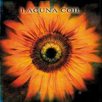 Cover Lacuna Coil - Comalies