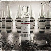 Cover Lacuna Coil - Dark Adrenaline