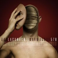 Cover Lacuna Coil - Karmacode