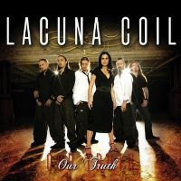 Cover Lacuna Coil - Our Truth