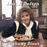 Cover Lacy J. Dalton - Highway Diner