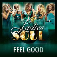 Cover Ladies Of Soul - Feel Good